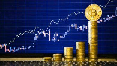 Photo of قیمت بیت کوین دوباره به زیر ۸۰۰۰ دلار سقوط کرد