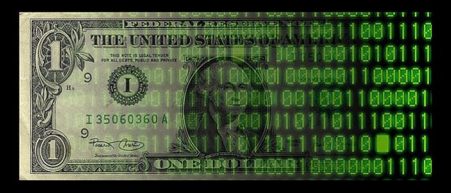 دلار دیجیتال