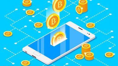 تصویر از بهترین کیف پول های بیت کوین برای اندروید در سال ۲۰۲۰