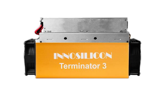 Innosilicon T3+ ۵۲T