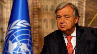 Photo of دبیر کل سازمان ملل: باید بلاک چین را با آغوش باز بپذیریم