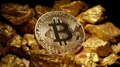Photo of بیت کوین میتواند از طلا جلو بزند
