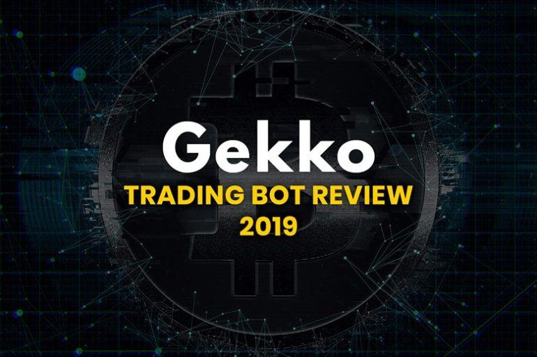 Gekko-trading-bot