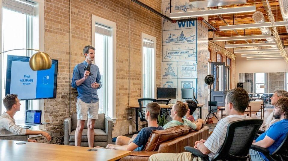cryptocurrencies startup