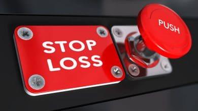 تصویر از نحوه حفظ سود ترید در بایننس با استفاده از حد ضرر یا استاپ لاس شناور