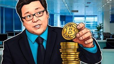 Photo of تام لی: سال ۲۰۲۰ وضعیت بازار بهتر و سالمتر خواهد بود!