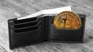 تصویر از انواع کیف پول ارزهای دیجیتال