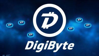 تصویر از دیجی بایت (DigiByte) چیست؟