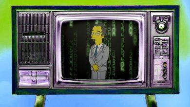 تصویر از پیشبینی سیمپسونها درباره ارزهای دیجیتال!