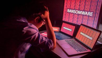 تصویر از باجافزار (Ransomware) چیست؟