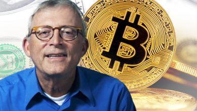 Photo of پیتر برنت: قیمت بیت کوین میتواند به صفر میل کند!