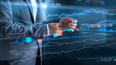 تصویر از وضعیت بازار بیت کوین؛ شرکتهای سرمایهگذاری میفروشند، سرمایهگذاران کوچک میخرند!