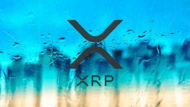 تصویر از ریپل یک میلیارد XRP دیگر آزاد کرد!