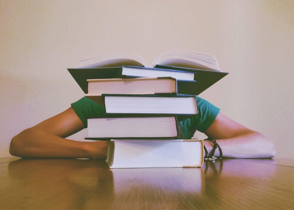 مطالعه مفاهیم پایه