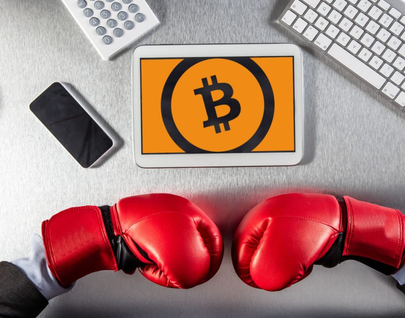 Contentious Hard Forks