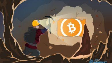 تصویر از آموزش استخراج بیت کوین کش (Bitcoin Cash)
