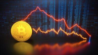 تصویر از سقوط قیمت بیت کوین؛ بحران در بازارهای جهانی!
