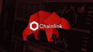 تصویر از کاهش قیمت چین لینک به ۰.۰۰۰۱ دلار؛ چه اتفاقی برای LINK افتاد؟