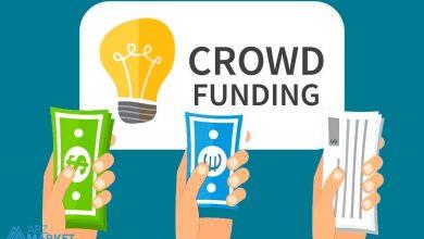 تصویر از سرمایه گذاری جمعی (crowdfunding) چیست؟