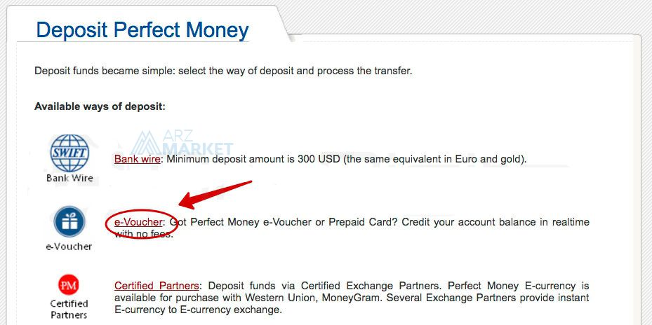 deposit-perfect-money