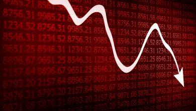 تصویر از اوضاع وخیم اقتصاد جهان / مشابه با بحران ۲۰۰۸؟