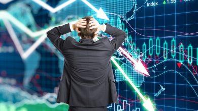 تصویر از نتایج یک تحقیق: سقوط قیمت بیت کوین به دلیل ویروس کرونا نبوده است!