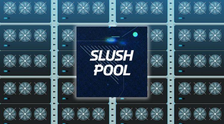 slush-pool