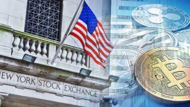 تصویر از تفاوت های معامله در بازار ارزهای دیجیتال با معامله در بورس