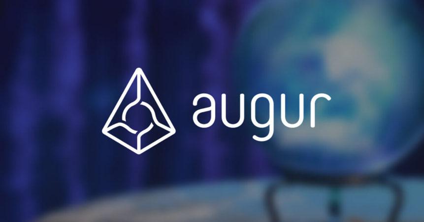 Augur-coin