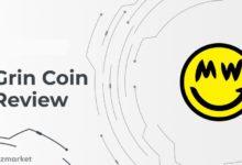 تصویر از معرفی ارز دیجیتال گرین (Grin) + آموزش کامل کیف پول گرین