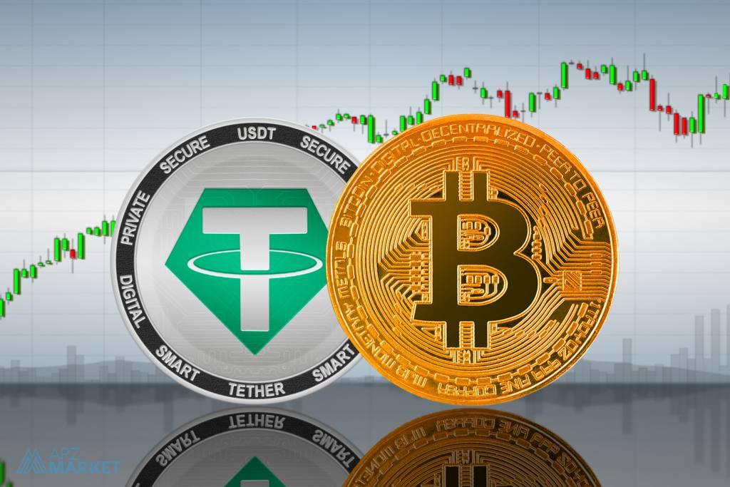 USDT-Bitcoin
