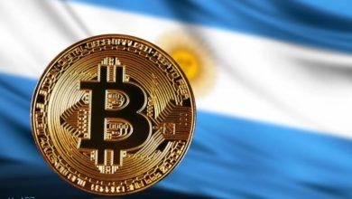 تصویر از افزایش تقاضا برای بیت کوین در آرژانتین به دلیل مشکلات اقتصادی