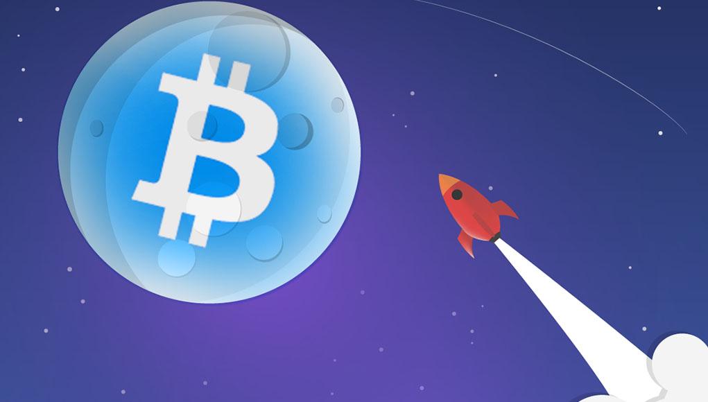 bitcoin price-jump