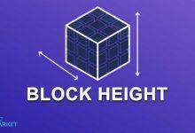 Photo of شماره یا ارتفاع بلاک (block height) در یک بلاک چین چیست؟