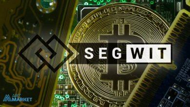 تصویر از سگویت (SegWit) چیست؟