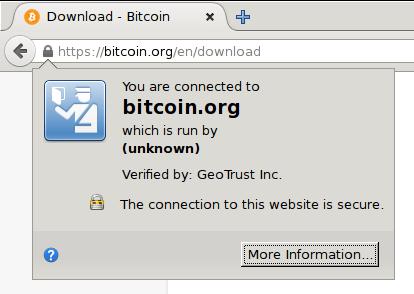 en-secure-connection