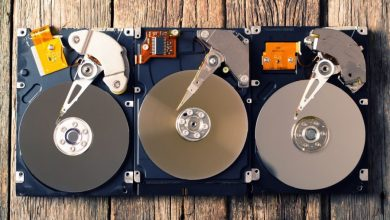 تصویر از ماینینگ با هارد دیسک؛ آشنایی با الگوریتم اثبات ظرفیت