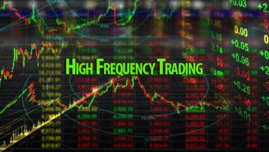 تصویر از معاملات متعدد (High-frequency Trading) چیست؟
