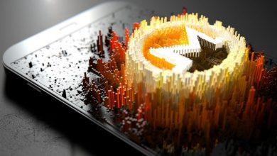 تصویر از امکان ماینینگ مستقیم مونرو در گوشیهای جدید HTC فراهم میشود