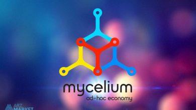 تصویر از آموزش کامل استفاده از کیف پول بیت کوین مایسلیوم (Mycelium)