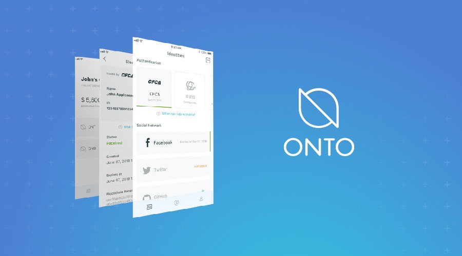 onto-wallet