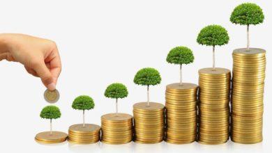 تصویر از افزایش سرمایه چیست؟ انواع روش های افزایش سرمایه