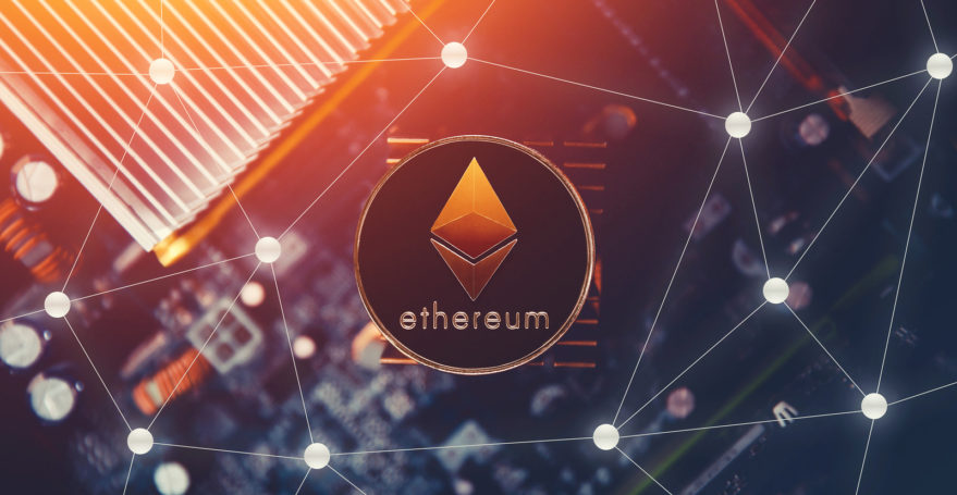 eth Stake requierment