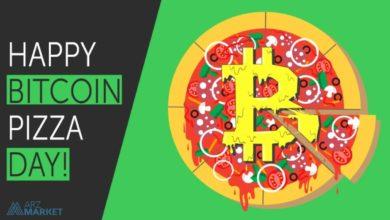 تصویر از روز پیتزای بیت کوین؛ داستان پرداخت ۲۰۰ میلیون دلار برای دو پیتزا!