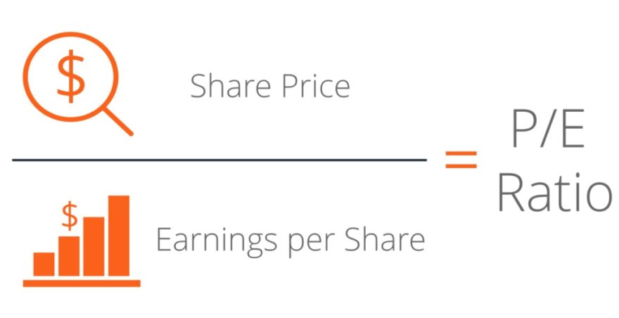 price-earnings-p-e-ratio