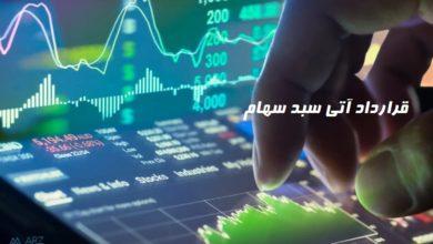 تصویر از قرارداد آتی سبد سهام چیست و چگونه معامله میشود؟