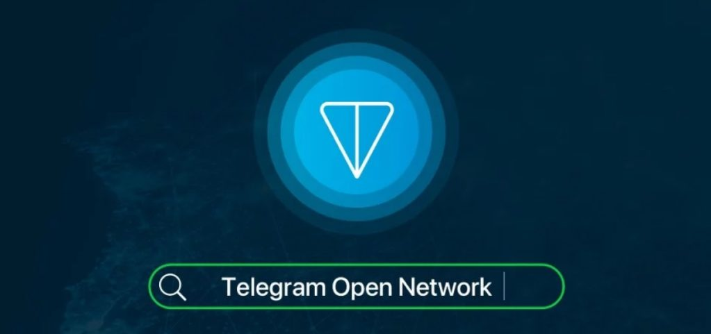 telegram-ton