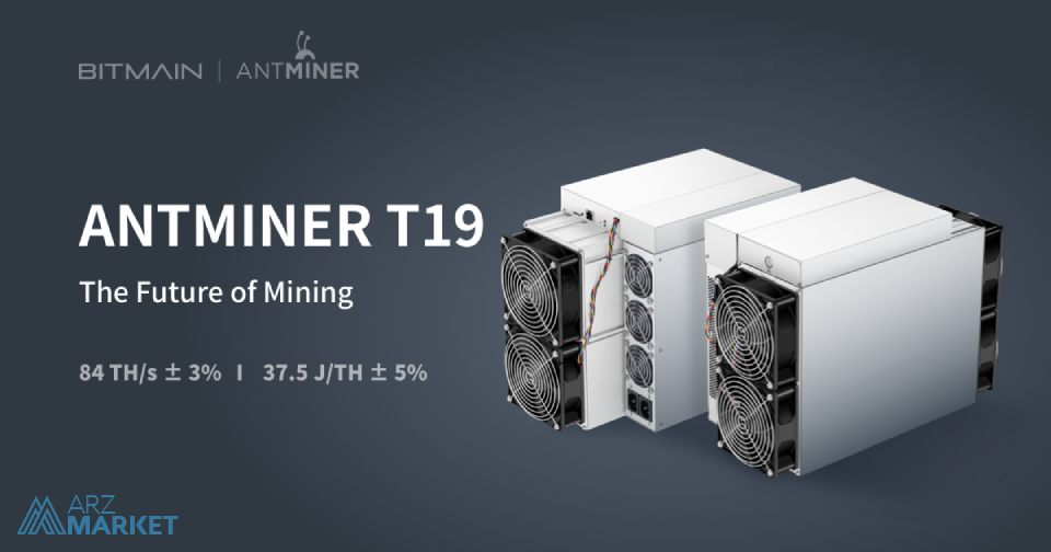 Antminer-T19