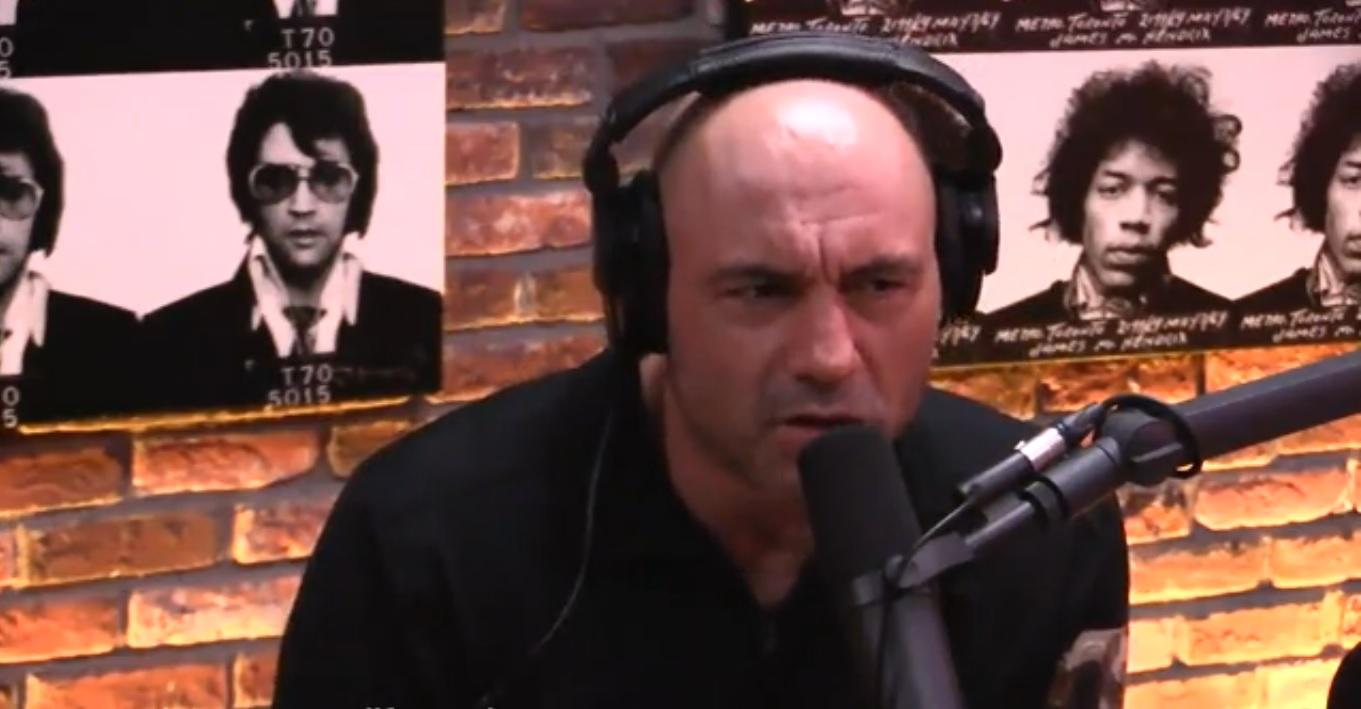 پادکست و ویدیوکست جو روگان (Joe Rogan) یکی از پرمخاطبترین پادکستهای اینترنت