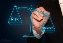 تصویر از استفاده از نسبت ریسک به ریوارد (risk/reward) در معاملات